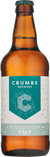Crumbs Brewing Sourdough Pale Ale
