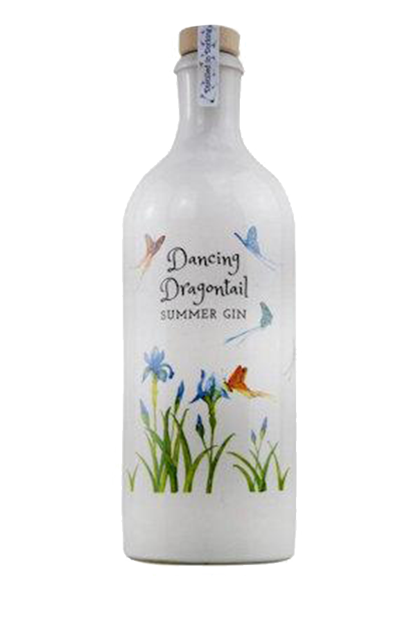 The Gin Kitchen Dancing Dragontail Gin 48% 70cl