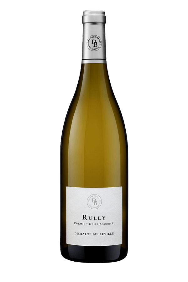 2018 Domaine Belleville Rully Blanc 1er Cru 'Rabource'