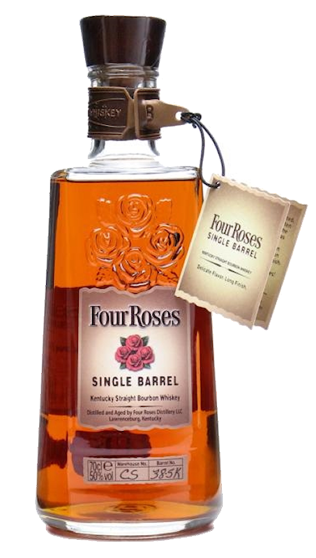 NV Four Roses Single Barrel Bourbon