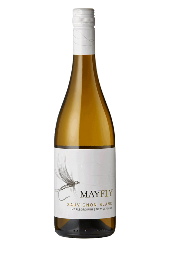 2019 Sauvignon Blanc Mayfly Marlborough 6x75cl Case