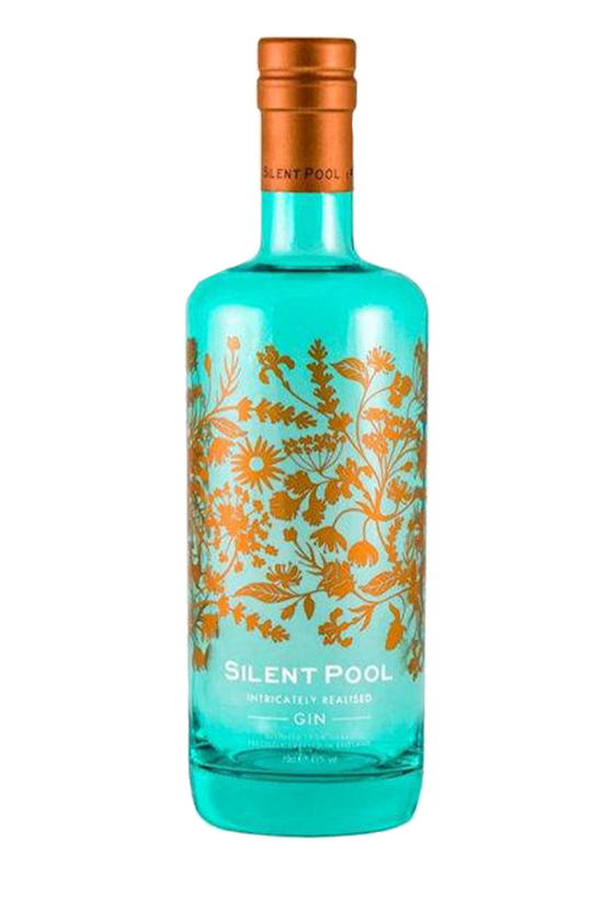 Silent Pool Gin 43% 70cl