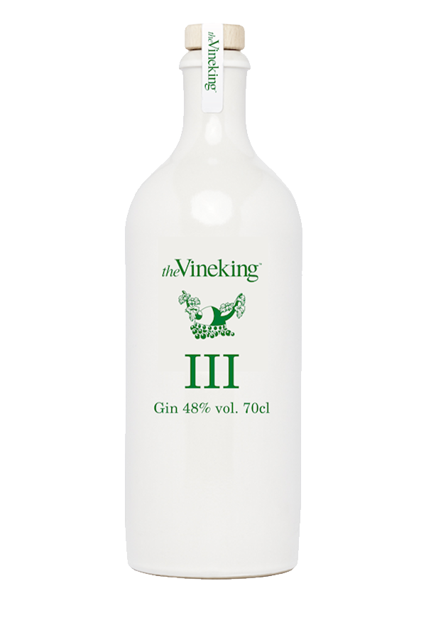 The Vineking Gin No.3