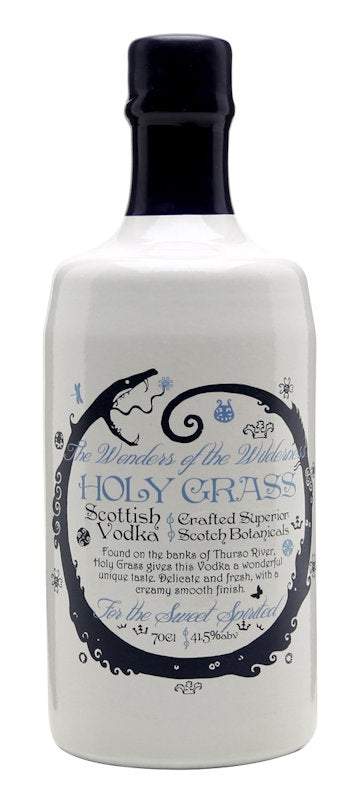 NV Holy Grass Vodka