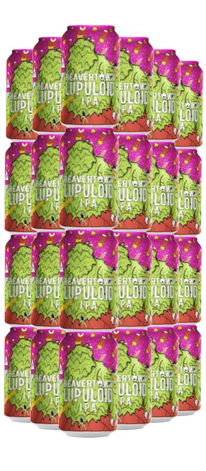 Beavertown Brewery Lupuloid IPA 24x330ml Case