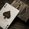Monarchs Playing Cards (BLUE) -  Baraja de colección