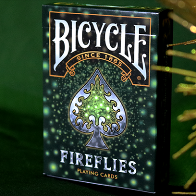 Baraja Bicycle Fireflies