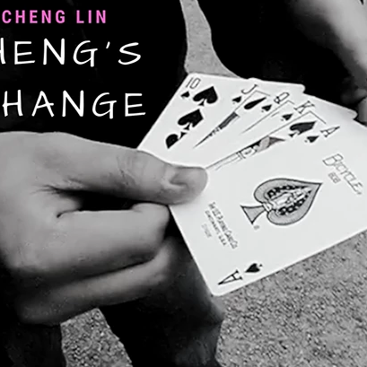 Cheng's Change - HIPERVISUAL - DVD ONLINE