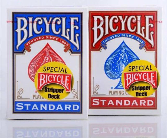 Bicycle Stripper Deck