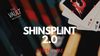 SHINSPLINT2.0 - Shin Lim - Video instantáneo