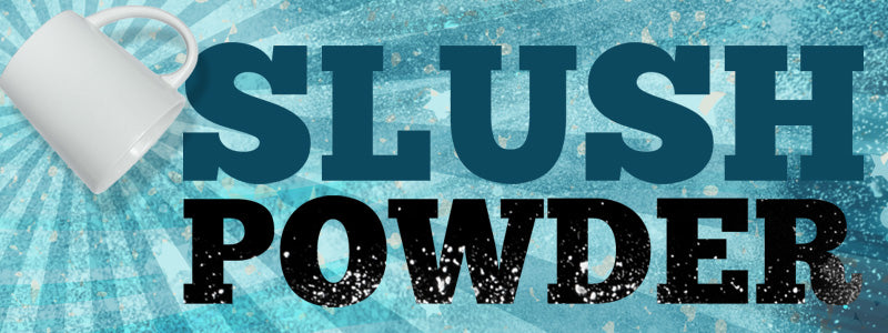 Slush Powder ( POLVOS CONGELANTES)