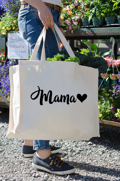 Mother's Day Special Mama Tote