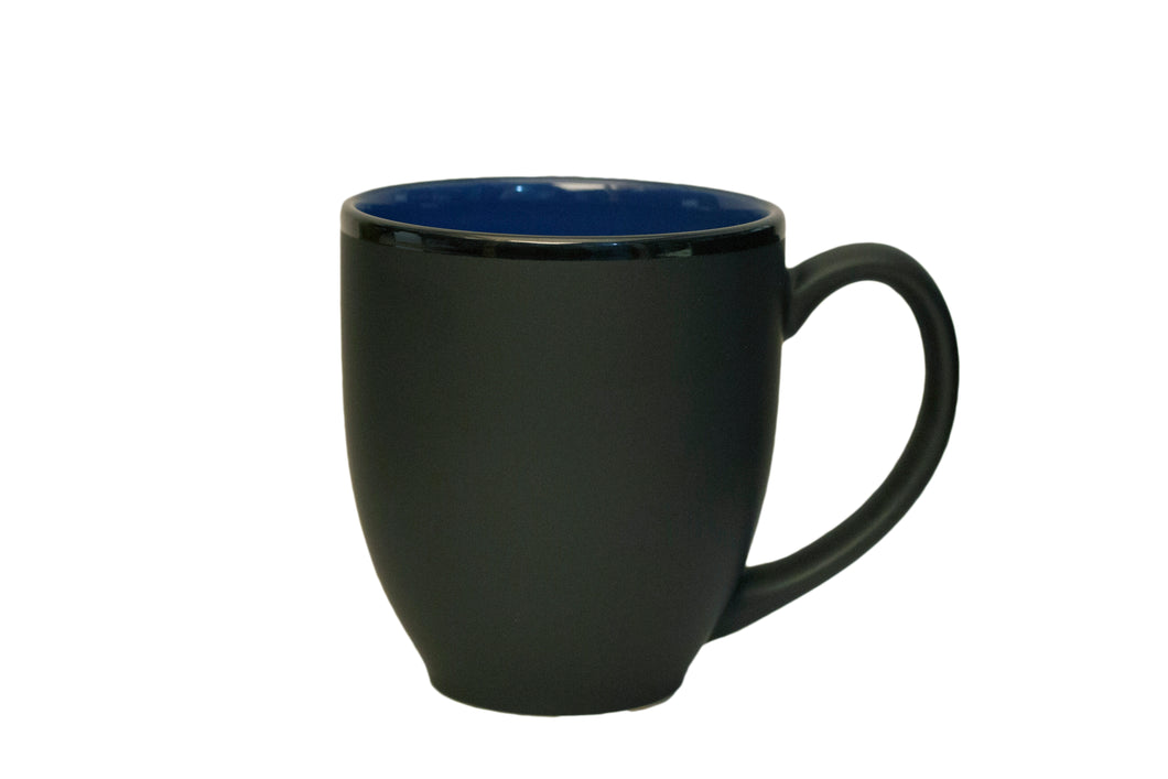 Northern Mug - Blue
