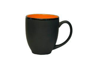 Northern Mug - Orange