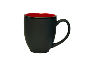 Northern Mug - Red