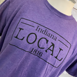 Indiana Graphic Tee