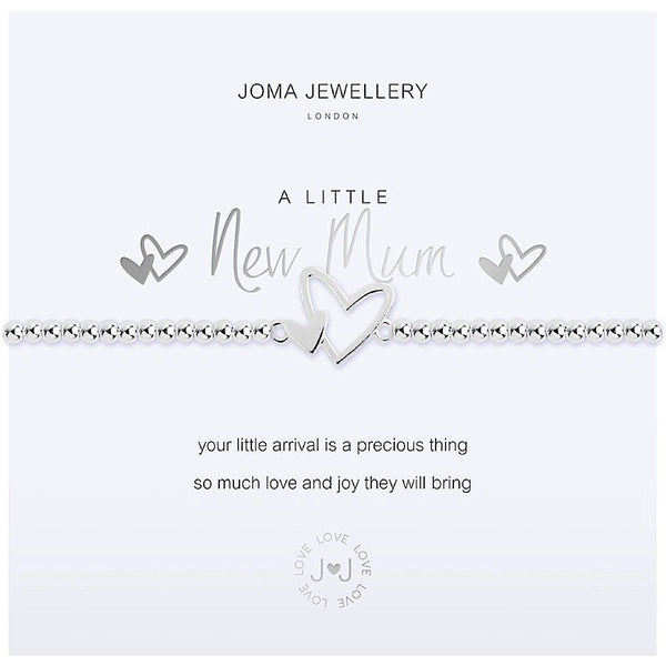 Joma Jewellery - New Mum
