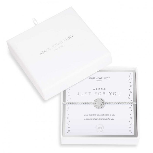 Joma Jewellery - Beautifully Boxed - Just For You