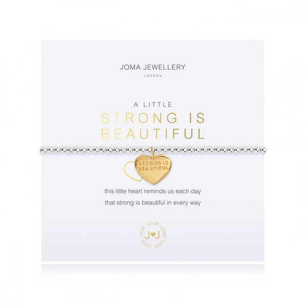 Joma Jewellery - Strong Is Beautiful - Bracelet