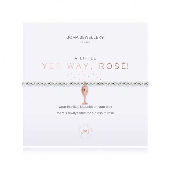 Joma Jewellery - Yes Way Rose! - Bracelet