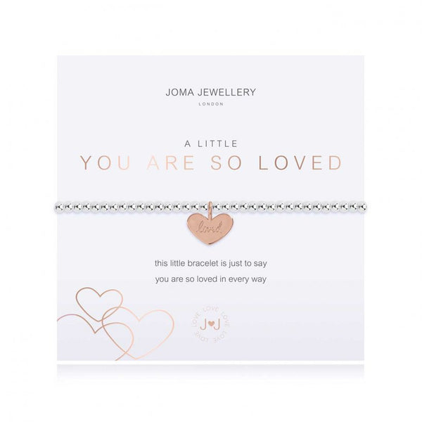 Joma Jewellery - You Are So Loved - Bracelet
