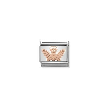Angel charm By Nomination Italy from Nomination only 15.00 GBP