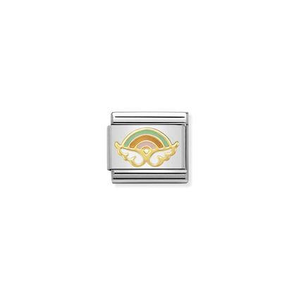 Angel Of Happy Endings charm By Nomination Italy from Nomination only 22.00 GBP
