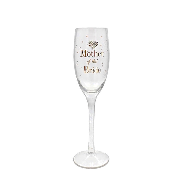 Champagne Flute - Mother Of The Bride
