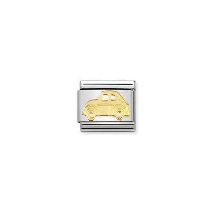 Gold Tech - Car charm By Nomination Italy from Nomination only 20.00 GBP