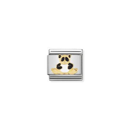 Panda Charm By Nomination Italy from Nomination only 22.00 GBP