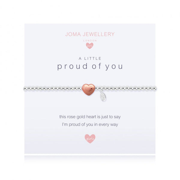 Joma Jewellery Children's - A Little Proud Of You - Bracelet
