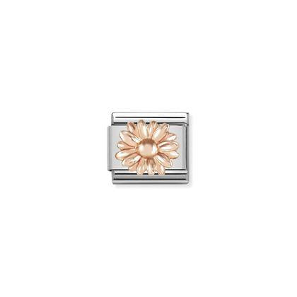 Daisy charm By Nomination Italy from Nomination only 32.00 GBP