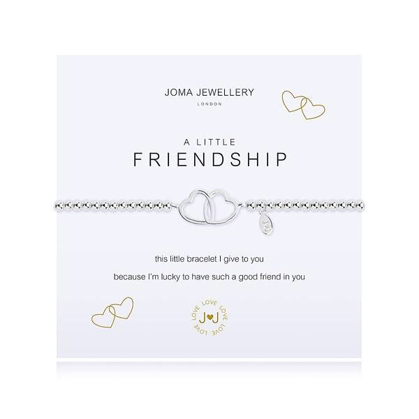 A little friendship Joma bracelet from Joma Jewellery only 15.99 GBP