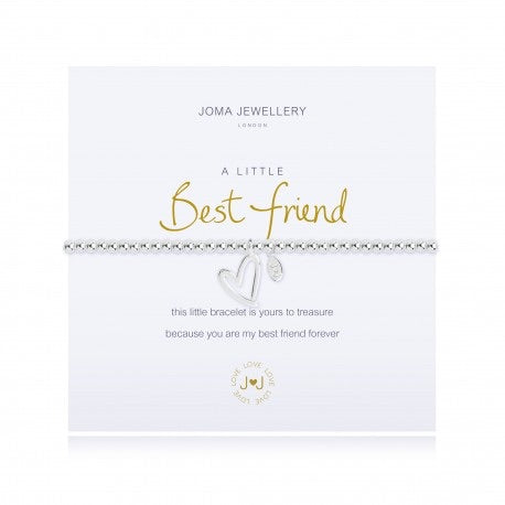 Best friend Joma bracelet from Joma Jewellery only 14.99 GBP