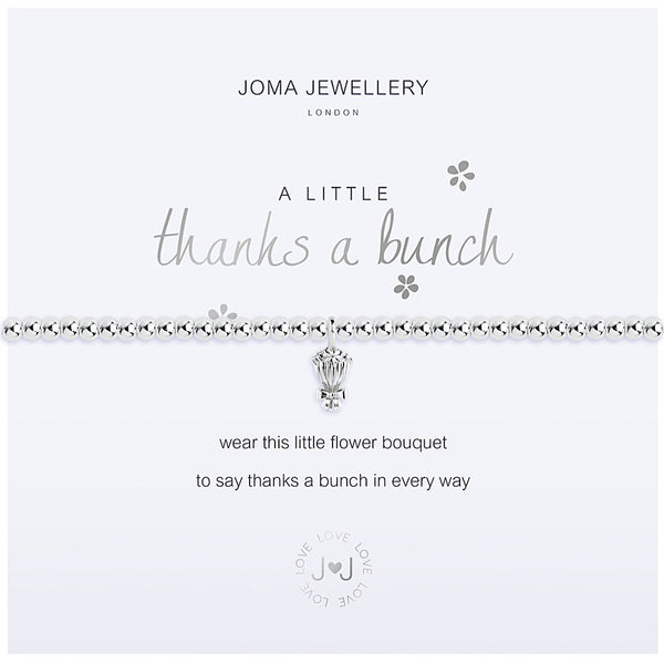 Joma Jewellery - Thanks A Bunch