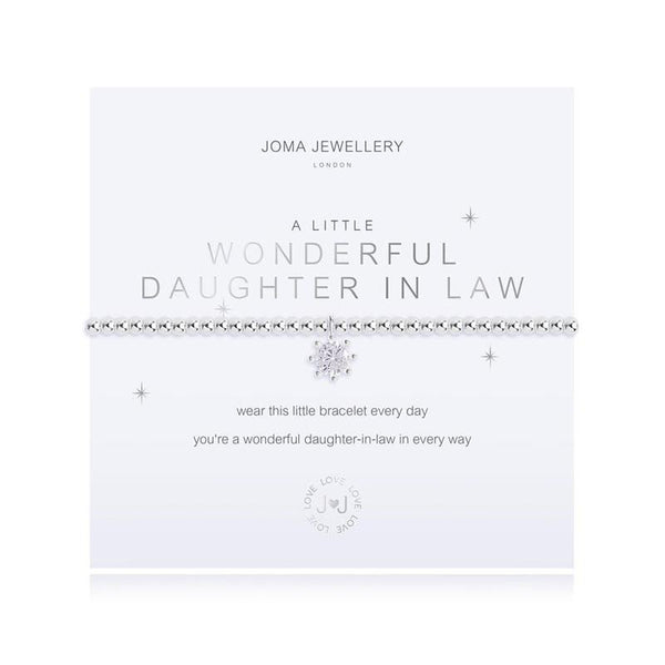 Joma jewellery- Daughter-in-law from Joma Jewellery only 15.50 GBP