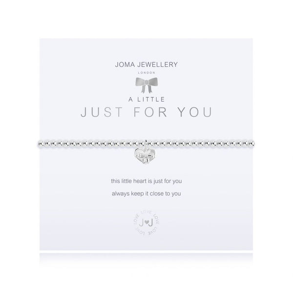 Joma Jewellery - Just For You from Joma Jewellery only 16.50 GBP