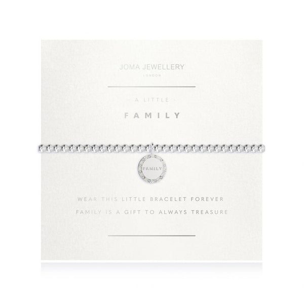 Joma Jewellery - Family