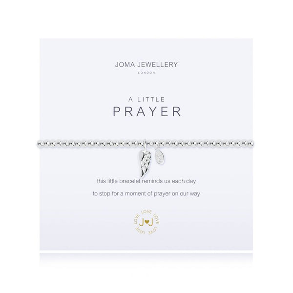 Joma Jewellery - Prayer