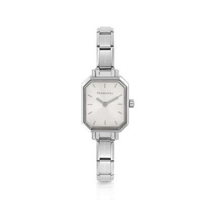 Nomination Watch - Paris Stainless Steel - Silver Face