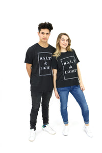 """Salt and Light Shirt"""