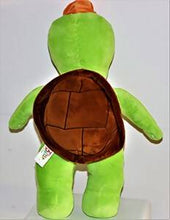 ZIVA'S WORLD COLLECTION SEBASTIAN PLUSH