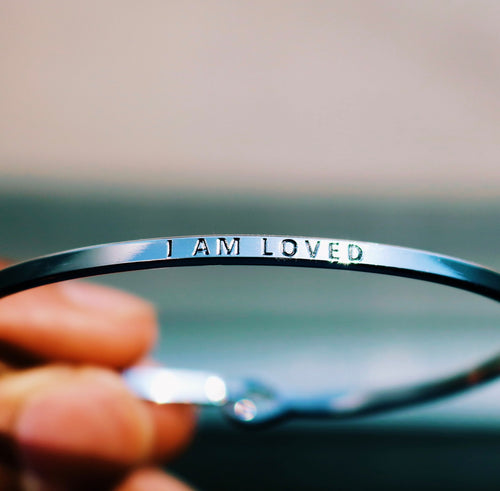 I Am Loved Bracelet