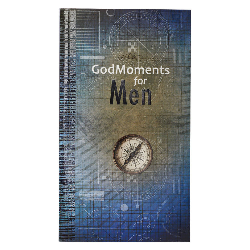 GodMoments for Men
