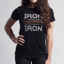 Iron Sharpens Iron Women's Shirt