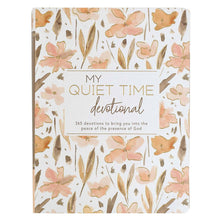 My Quiet Time Devotional Softcover Edition