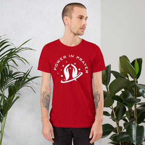 """The Logo"" Red T-Shirt"