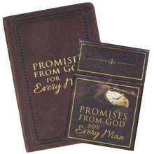 Promises from God for Every Man Fathers Day Set