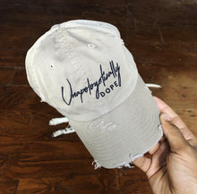UNAPOLOGETICALLY DOPE DAD HAT
