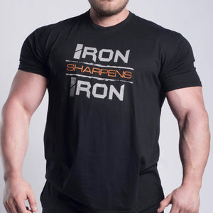 Iron Sharpens Iron Men's Shirt